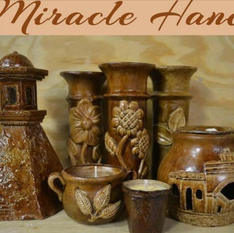 Miracle Hands LLC